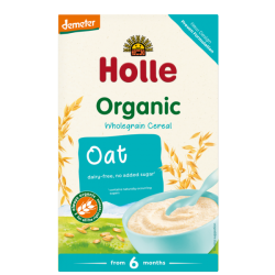 OATS Porridge, Organic, HOLLE
